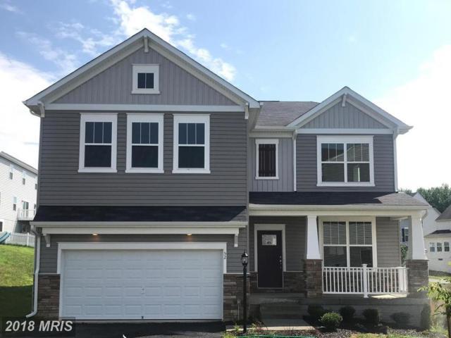 52 Bayside Lane, Fredericksburg, VA 22405 (MLS #ST10222564) :: Explore Realty Group