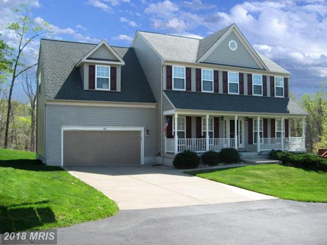 46 Tavern Road, Stafford, VA 22554 (#ST10228726) :: Advance Realty Bel Air, Inc