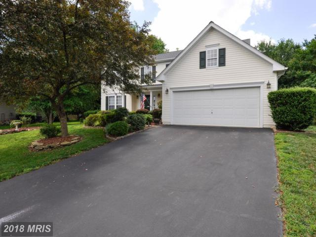 7 Red Cedar Circle, Stafford, VA 22554 (#ST10269410) :: Bob Lucido Team of Keller Williams Integrity