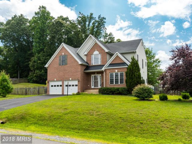 5 Trellis Drive, Stafford, VA 22554 (#ST10281757) :: The Maryland Group of Long & Foster
