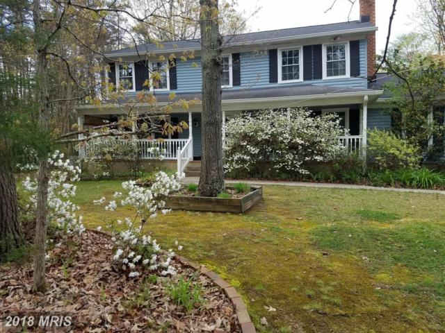 57 Mourning Dove Drive, Stafford, VA 22554 (#ST10286130) :: SURE Sales Group