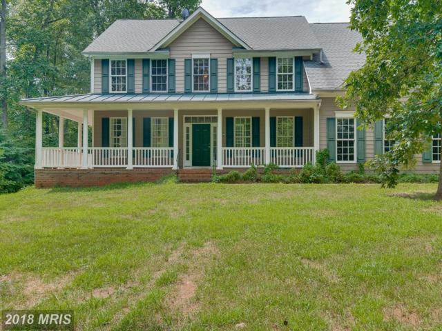 19 Whitetail Way, Fredericksburg, VA 22406 (MLS #ST10290552) :: Explore Realty Group