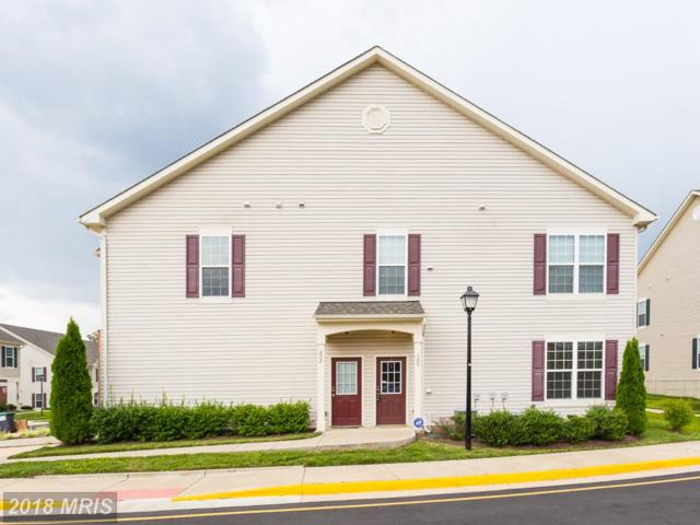 135 Blast Furnace Way #100, Stafford, VA 22554 (#ST10294619) :: Provident Real Estate