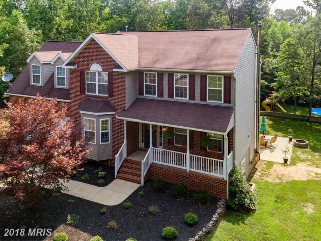 272 Spotted Tavern Road, Fredericksburg, VA 22406 (#ST10298187) :: Keller Williams Pat Hiban Real Estate Group