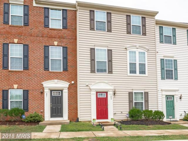 203 Alba Road, Fredericksburg, VA 22405 (#ST10298656) :: Pearson Smith Realty