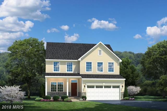 0-002 Regents Lane, Stafford, VA 22554 (#ST10300146) :: Browning Homes Group
