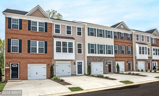 611 Golden Pear Lane, Fredericksburg, VA 22405 (#ST10300183) :: Pearson Smith Realty