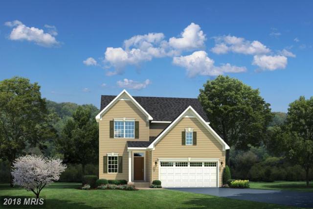 0-003 Regents Lane, Stafford, VA 22554 (#ST10301122) :: Browning Homes Group