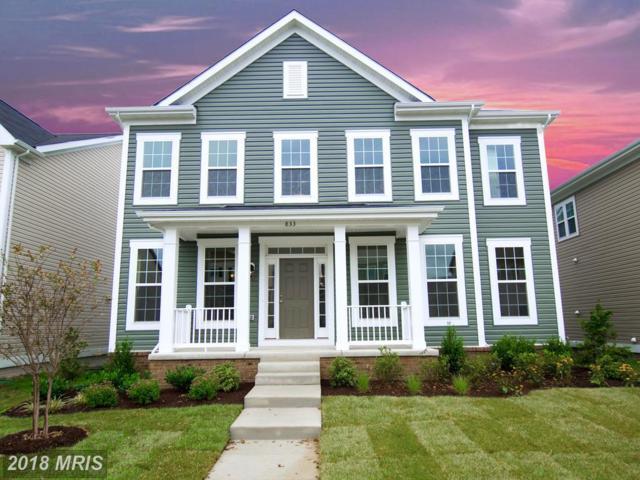 833 Coastal Avenue, Stafford, VA 22554 (#ST10305455) :: Bob Lucido Team of Keller Williams Integrity