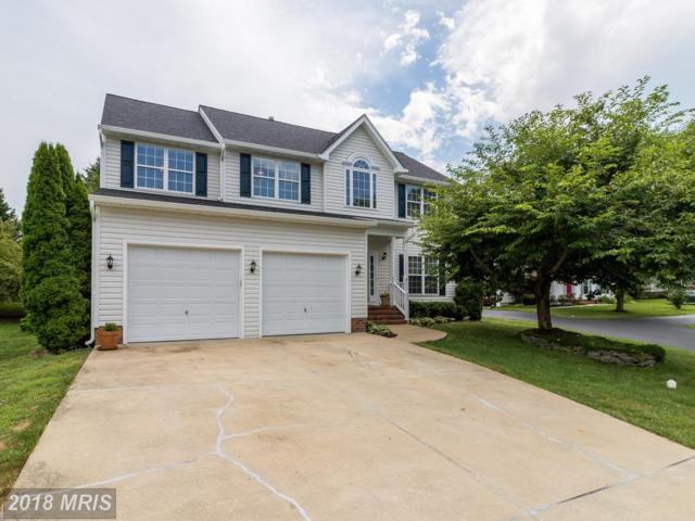 11 Pin Oak Court, Stafford, VA 22554 (#ST10310689) :: Bob Lucido Team of Keller Williams Integrity