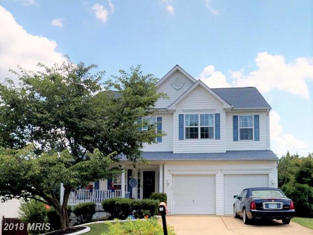 81 Newbury Drive, Stafford, VA 22556 (#ST10312745) :: Green Tree Realty