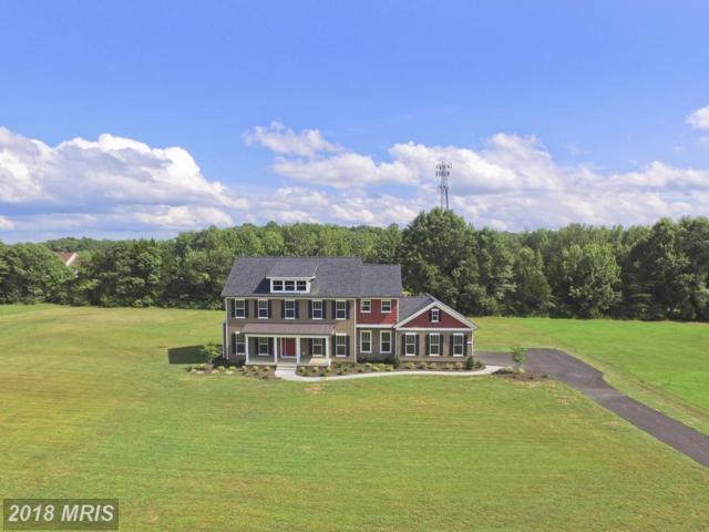 235 Saddle Ridge Lane, Fredericksburg, VA 22406 (#ST10313503) :: The Maryland Group of Long & Foster
