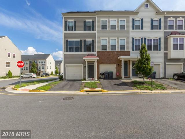 101 Woodstream Circle, Stafford, VA 22556 (#ST10317008) :: Browning Homes Group