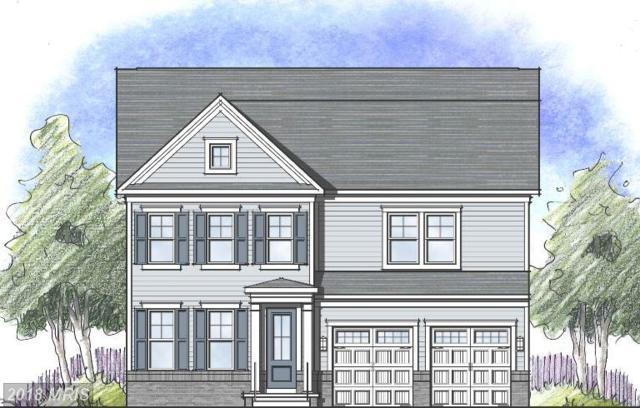 Coneflower Dr- Holston, Stafford, VA 22554 (#ST10335191) :: Keller Williams Pat Hiban Real Estate Group