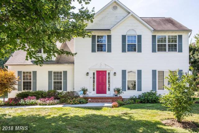 15 Pin Oak Court, Stafford, VA 22554 (#ST10340334) :: Browning Homes Group