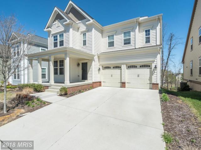 272 Pear Blossom Road, Stafford, VA 22554 (#ST9012216) :: Bob Lucido Team of Keller Williams Integrity
