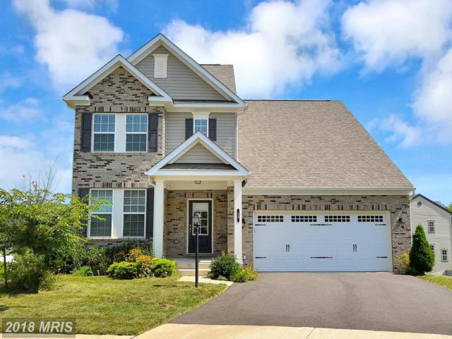 15 Plowshare Court, Stafford, VA 22554 (#ST9012788) :: RE/MAX Executives