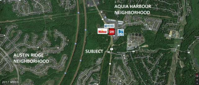 Bells Hill Road, Stafford, VA 22554 (#ST9647989) :: LoCoMusings