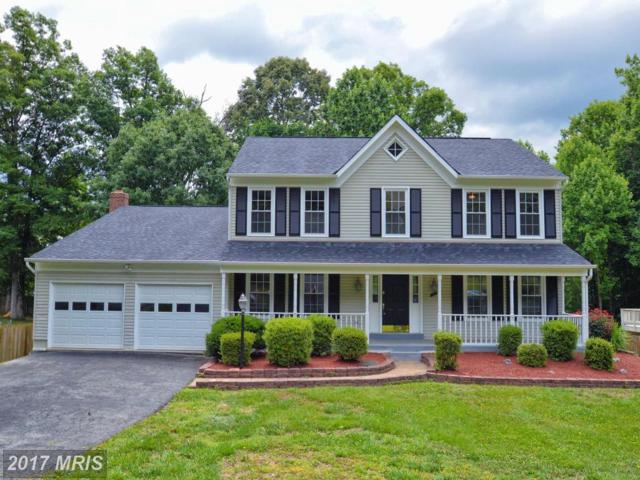 7 Snow Meadow Lane, Stafford, VA 22554 (#ST9856828) :: LoCoMusings