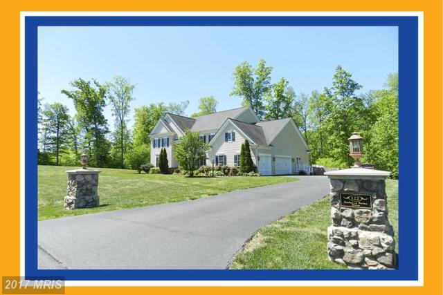 122 Stefaniga Farms Drive, Stafford, VA 22556 (#ST9870659) :: LoCoMusings