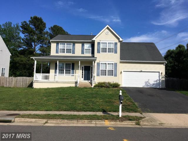 32 Cannon Ridge Drive, Fredericksburg, VA 22405 (#ST9930876) :: Pearson Smith Realty