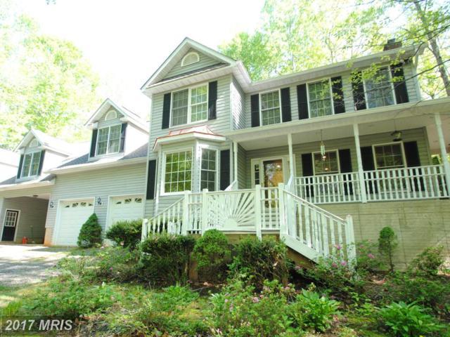 80 Cobblestone Way, Fredericksburg, VA 22406 (#ST9935069) :: Pearson Smith Realty