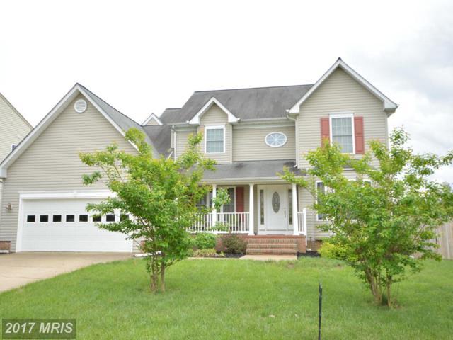 3 Pin Oak Court, Stafford, VA 22554 (#ST9942442) :: Pearson Smith Realty