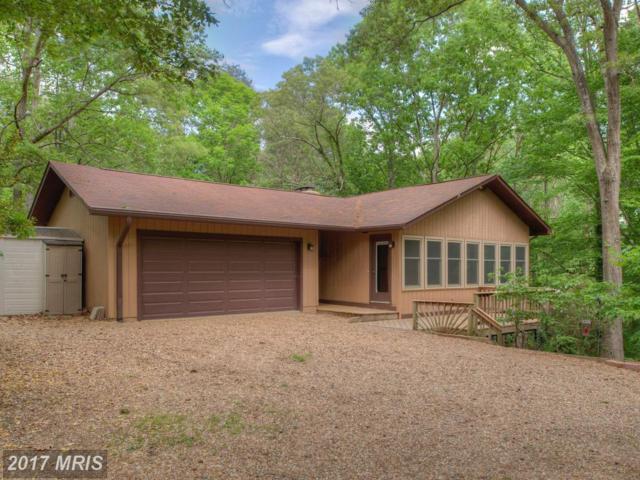 304 Dogwood Drive, Fredericksburg, VA 22405 (#ST9948348) :: LoCoMusings