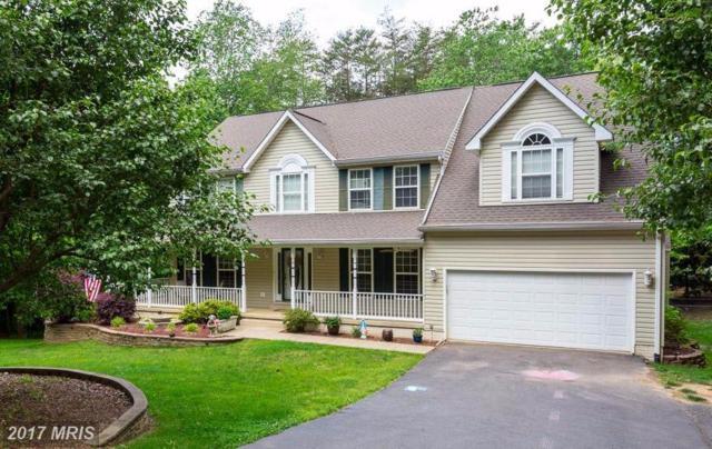 254 Greenbank Road, Fredericksburg, VA 22406 (#ST9958255) :: Pearson Smith Realty