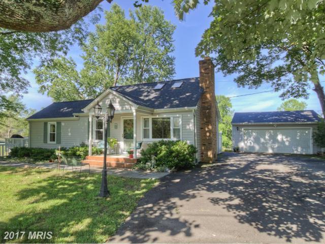 590 Ramoth Church Road, Fredericksburg, VA 22406 (#ST9964952) :: Pearson Smith Realty