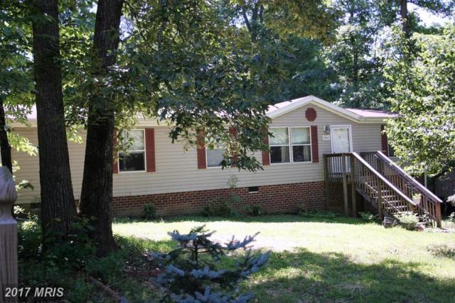 86 Hidden Lake Drive, Stafford, VA 22556 (#ST9967189) :: LoCoMusings