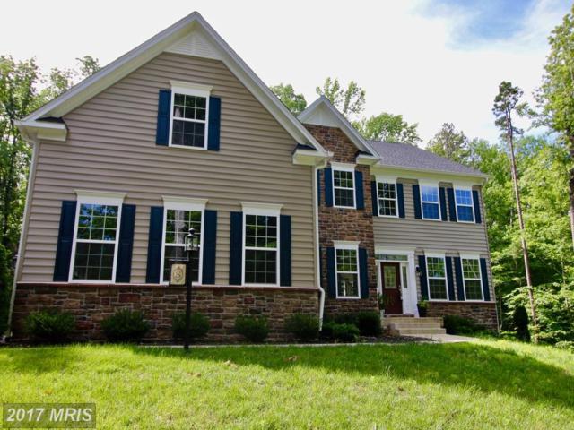 125 Timberidge Drive, Fredericksburg, VA 22406 (#ST9971250) :: LoCoMusings