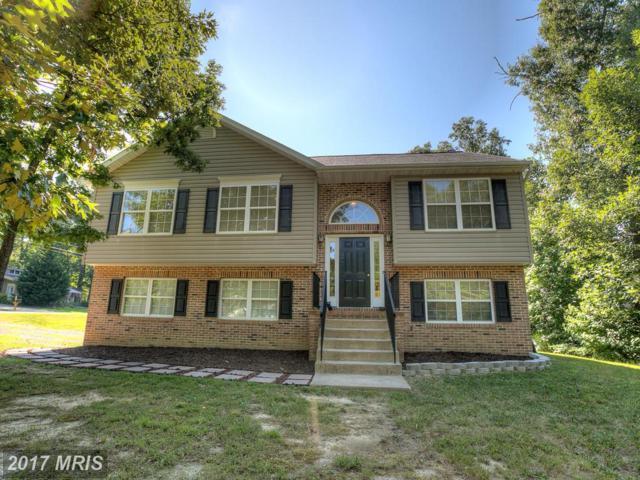 22 Ridge Road, Stafford, VA 22556 (#ST9986332) :: Pearson Smith Realty