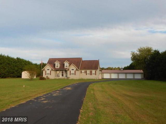 36405 Providence Church Road, Delmar, DE 19940 (#SU10089747) :: Pearson Smith Realty