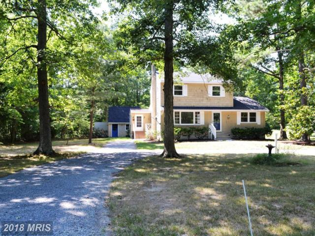 7598 Blueberry Acres Road, Saint Michaels, MD 21663 (#TA10001373) :: The Gus Anthony Team