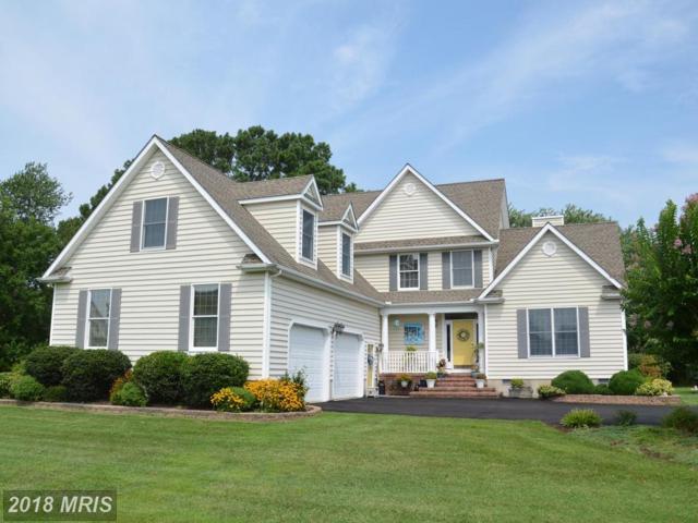 21496 Island Club Road, Tilghman, MD 21671 (#TA10017496) :: Keller Williams Pat Hiban Real Estate Group