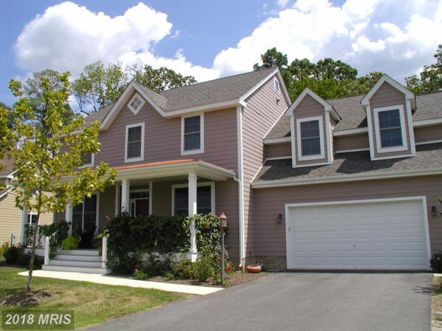 24973 Back Creek Drive, Saint Michaels, MD 21663 (#TA10054152) :: Pearson Smith Realty