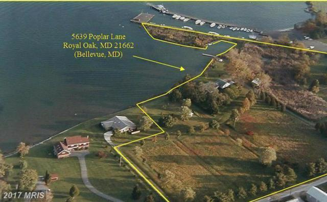 5639 Poplar, Royal Oak, MD 21662 (#TA10061551) :: RE/MAX Coast and Country