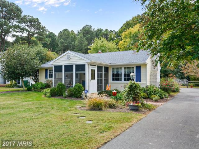 1010 Riverview Terrace, Saint Michaels, MD 21663 (#TA10071627) :: Pearson Smith Realty