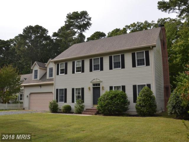 215 Tyler Avenue, Saint Michaels, MD 21663 (MLS #TA10078349) :: RE/MAX Coast and Country