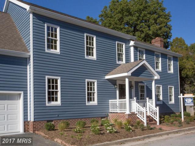 119 Grace Street, Saint Michaels, MD 21663 (#TA10082768) :: Pearson Smith Realty