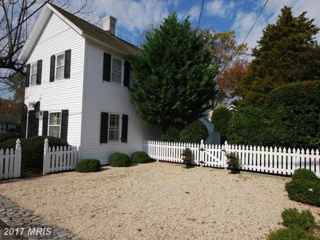 109 High Street, Oxford, MD 21654 (#TA10098759) :: Pearson Smith Realty