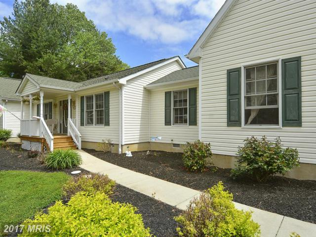 14061 Old Wye Mills Road, Wye Mills, MD 21679 (#TA10112725) :: Pearson Smith Realty