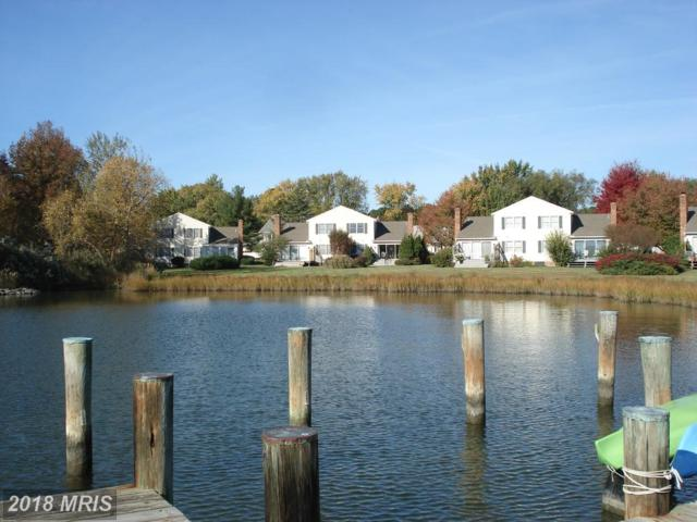 304 Cove View Drive 8A, Saint Michaels, MD 21663 (#TA10114951) :: RE/MAX Coast and Country