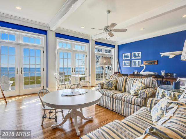 21493 Island Club Road, Tilghman, MD 21671 (#TA10169996) :: Keller Williams Pat Hiban Real Estate Group