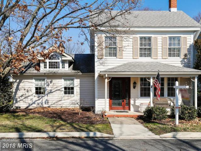 103-E Chew Avenue, Saint Michaels, MD 21663 (MLS #TA10171686) :: RE/MAX Coast and Country