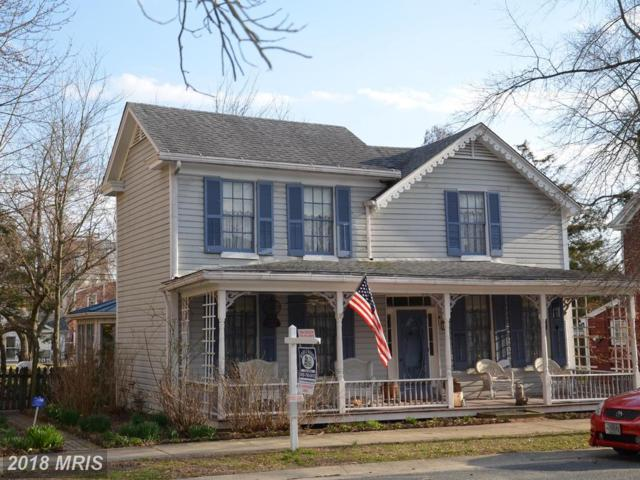 106 Chestnut Street E, Saint Michaels, MD 21663 (#TA10176312) :: RE/MAX Coast and Country