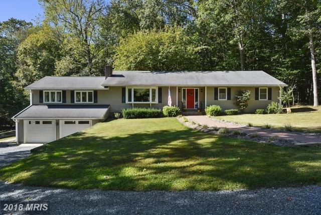 5954 Ocean Gateway, Trappe, MD 21673 (#TA10177932) :: RE/MAX Coast and Country