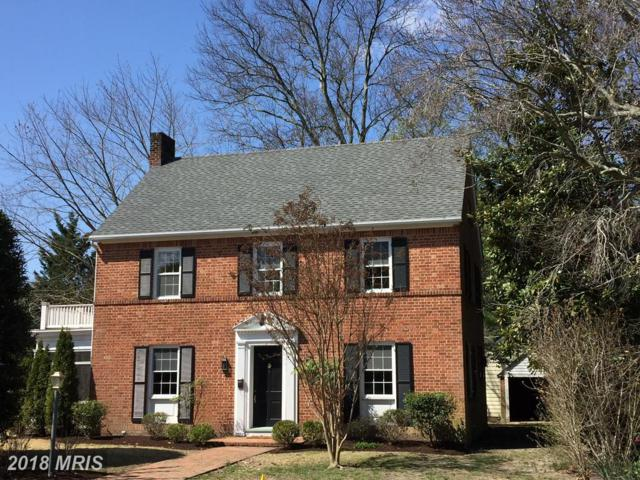 211 Hanson Street S, Easton, MD 21601 (MLS #TA10199341) :: RE/MAX Coast and Country