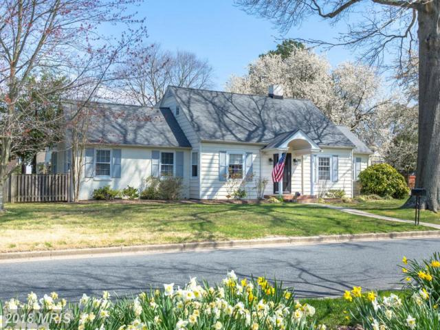 702 Aurora Street, Easton, MD 21601 (MLS #TA10203651) :: RE/MAX Coast and Country